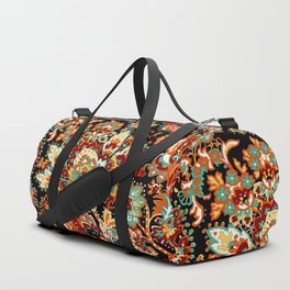 Imperial Paisley Duffle Bag
