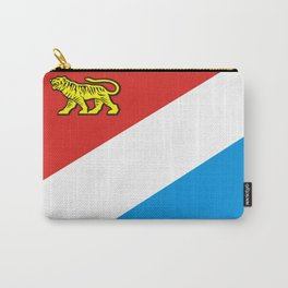 flag of Primorsky Carry-All Pouch