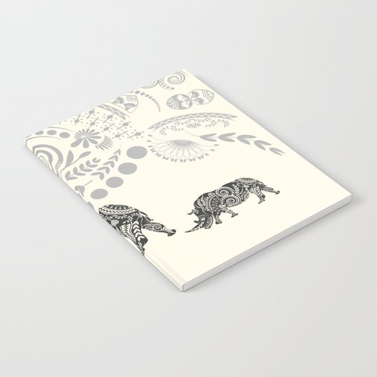 Rhino Notebook