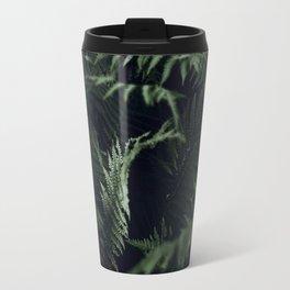 tropical iv Travel Mug