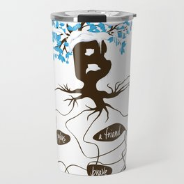 Be You See Why Series B Travel Mug
