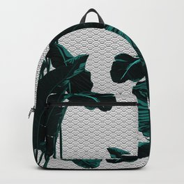 Tropical Wave Backpack