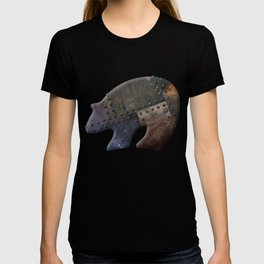 Rusty Bear Metals T-shirt