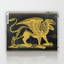The Mythological Beast Laptop & iPad Skin