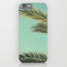 Autumn Palms II Slim Case iPhone 6s