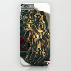 Hannibal: Take retreat in the safety of your mind Slim Case iPhone 6s
