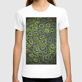 "Corals Zoanthus ""Lakers"" T-shirt"