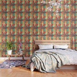 Pixel Sorting 69 Wallpaper