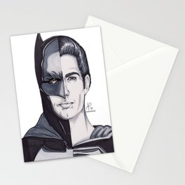 Dawn of Justice  Stationery Cards