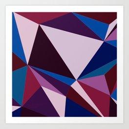 RAVISH Art Print