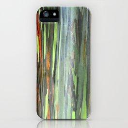 Eucalyptus Tree Honolulu Hawaii  iPhone Case