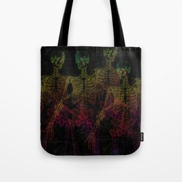 Off this Mortal Coil Tote Bag