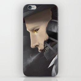 Nick Valentine iPhone Skin