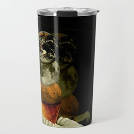 Astronaut Ice Cream Travel Mug