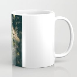 Temporary Happiness part 2 bear Coffee Mug