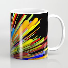 color explosion Coffee Mug