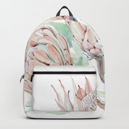 Protea #society6 #buyart Backpack