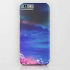 Light Black Slim Case iPhone 6s