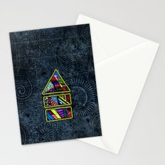 PlayPause Stationery Cards