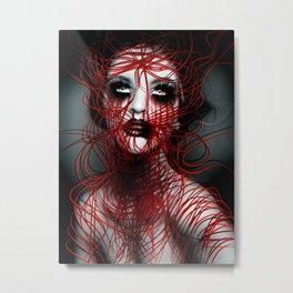 Countess Metal Print