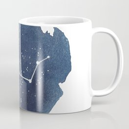 aries constellation zodiac Coffee Mug