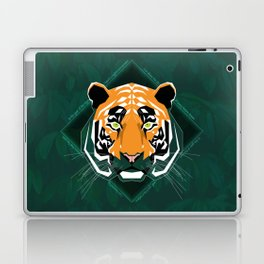 Tiger's day Laptop & iPad Skin