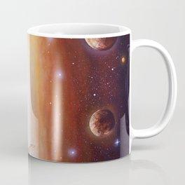 The new beginning Coffee Mug