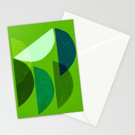 Wedges Stationery Cards
