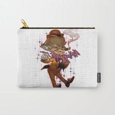 Mr. Mxyzptlk Carry-All Pouch