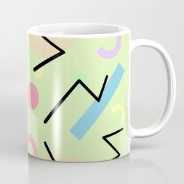 Memphis #103 Coffee Mug
