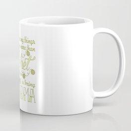 Crochet Grandma Coffee Mug
