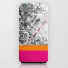 pink and orange iPhone 6s Slim Case