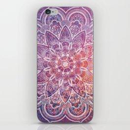 Large Mandala iPhone Skin