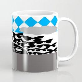 earth mama Coffee Mug
