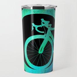 Wheel Travel Mug