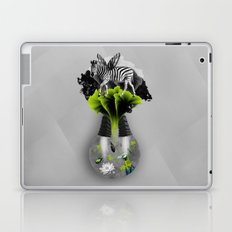 There's ecology in every drop Laptop & iPad Skin