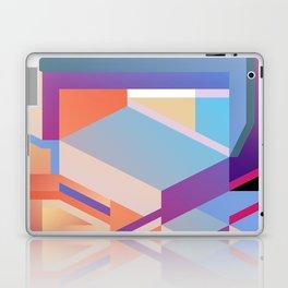 Maskine 11 Laptop & iPad Skin