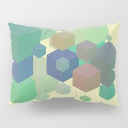 Fly Cube N1.6 Pillow Sham