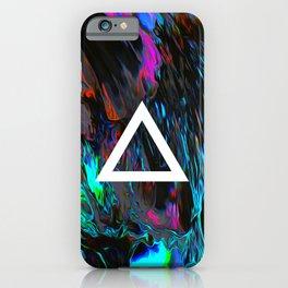 Saz iPhone Case