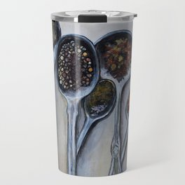 Spoons & Spices Travel Mug