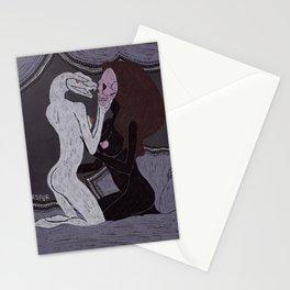 BIFID KISS Stationery Cards