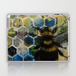Bee Kind to One Another Laptop & iPad Skin