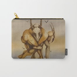 Carry On Carry-All Pouch