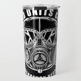 Mind Units Corp - XM Emergency Response Travel Mug