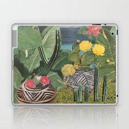 Botanical Cove Laptop & iPad Skin