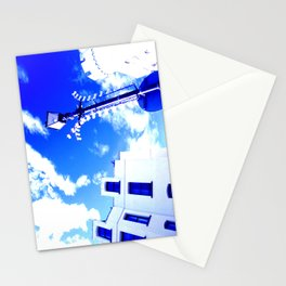 Pembrokeshire Skies Stationery Cards