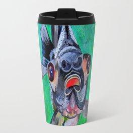 Blackmoor Goldfish Travel Mug