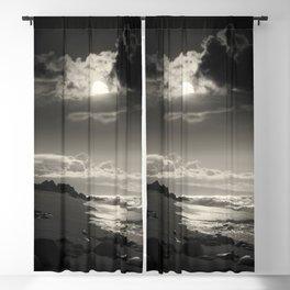 Earth Song Blackout Curtain