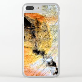 Seeing Clear iPhone Case