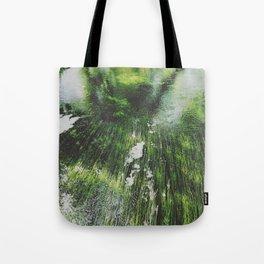 Pure Lake Water - Umbria Tote Bag